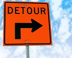 Services: Detours